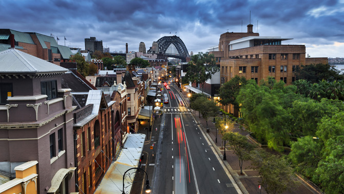 Sydney destination guide