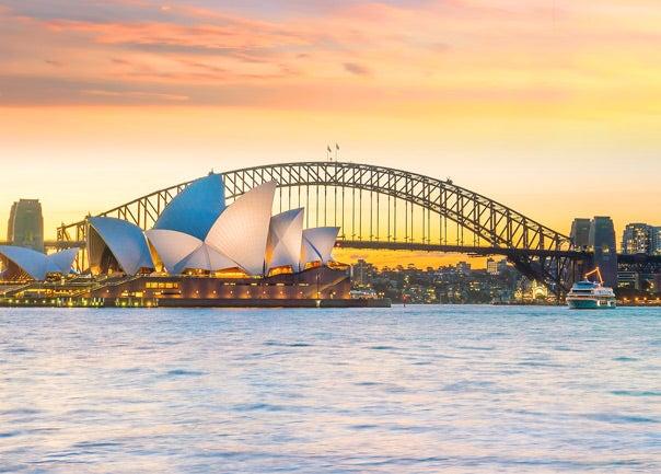 Sydney   Corporate Traveller