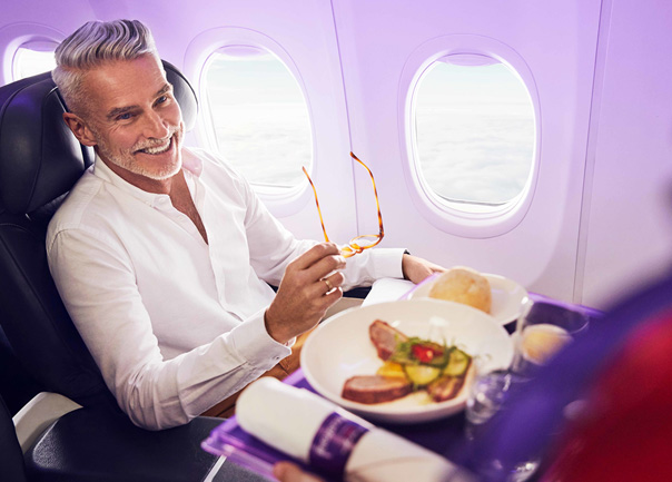 Virgin Australia SmartFLY Domestic and Trans Tasman Sale