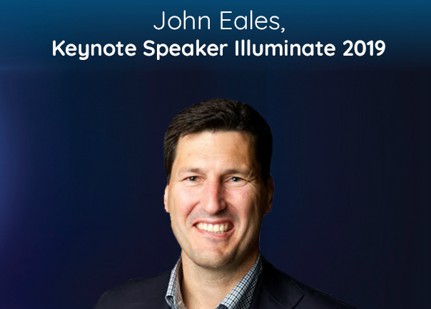 Image of Illuminate guest speaker John Eales