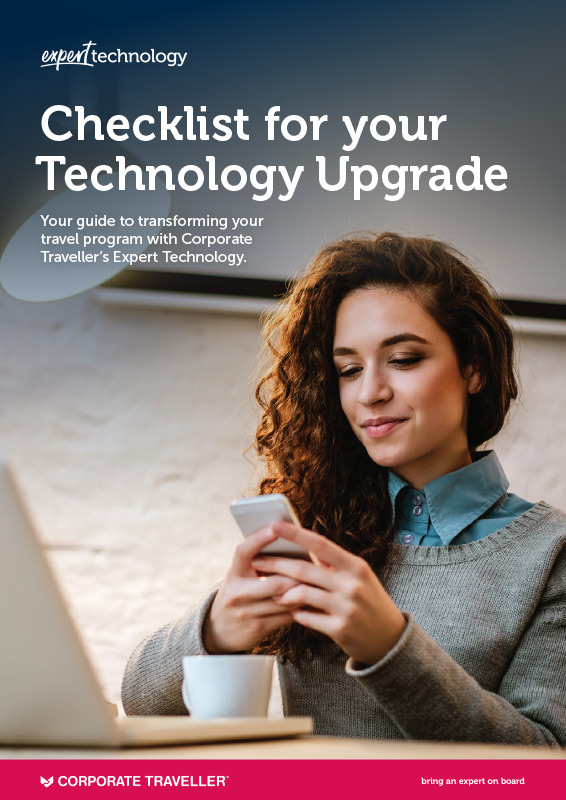 eBook Tech Upgrade Checklist