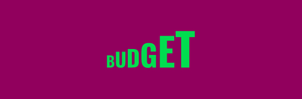 We will maximise your budget