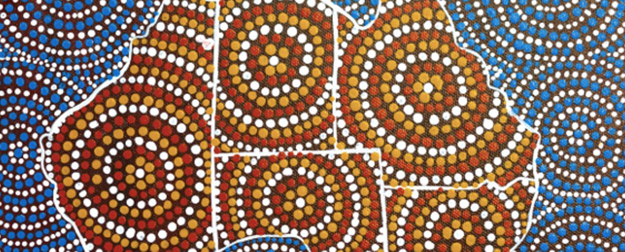 Indigenous Creative Art Competition
