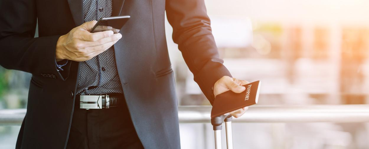 The biggest trends in business travel
