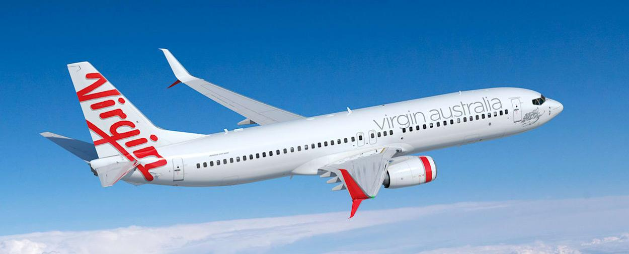 Virgin Australia And All Nippon Airways Announce Codeshare Corporate Traveller