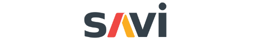 Corporate Traveller's Savi logo