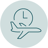 Fly Ahead icon