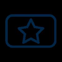 QF star icon
